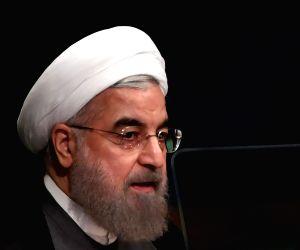 File Photo: Hassan Rouhani
