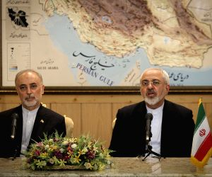 IRAN TEHRAN POLITICS NUCLEAR
