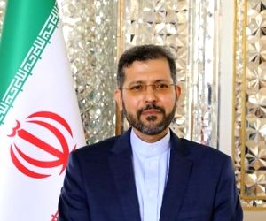 Time not appropriate for Iran to hold meeting with US