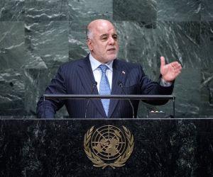 UN-GENERAL DEBATE-IRAQ
