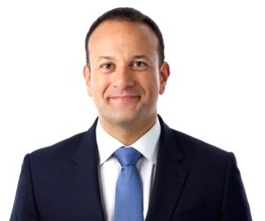Ireland set to dump abortion ban, Varadkar hails 'revolution'
