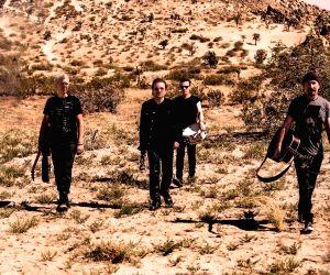 U2 to wrap up 'Joshua Tree Tour' in India