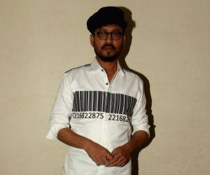 Jaipur man Irrfan had craving to act right from his childhood