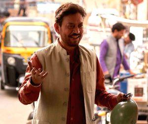 India's international actor Irrfan Khan no more