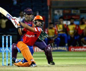 IPL 2017 - Rising Pune Supergiant vs Gujarat Lions