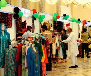 PAKISTAN ISLAMABAD FASHIOIN EXPO