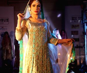 PAKISTAN ISLAMABAD FASHION SHOW