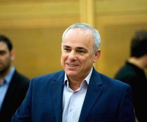 MIDEAST JERUSALEM ISRAEL IRAN NUCLEAR DEAL REJECTING