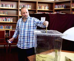 TURKEY ISTANBUL CONSTITUTIONAL REFERENDUM