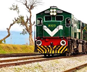 Istanbul-Islamabad freight train to resume ops