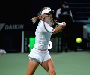 WTA Istanbul Cup match