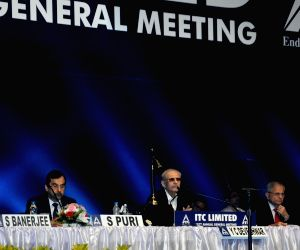 ITC 107th annual general meeting