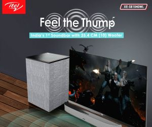 Itel Forays Into Home Audio Category, Unveils Four New Soundbars In India