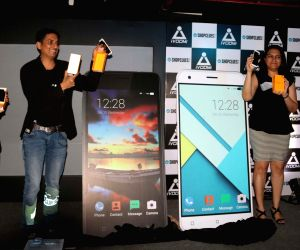Ivoomi launches smartphones
