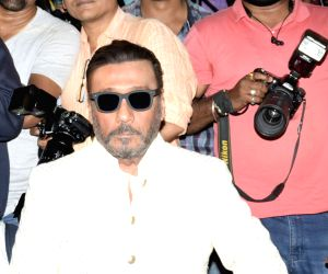 It's fab to work with Vijay, Atlee: Jackie Shroff