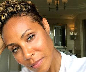 Jada Pinkett Smith: Police brutality is nothing new