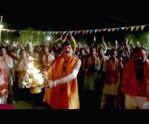 'Jai Hanuman' song shows father-son love: 'Pranaam' producer