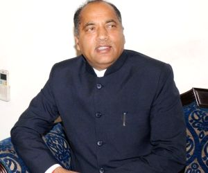 Himachal on fast-track to inclusive growth: CM