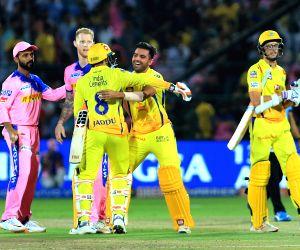 Santner does a Dhoni in nail-biter vs Rajasthan