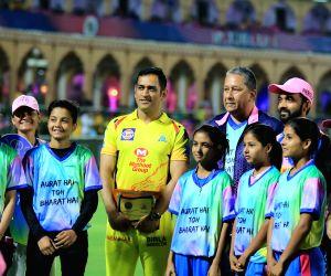 Royals celebrates empowered women of Rajasthan