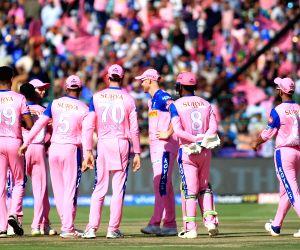 Rajasthan ask Mumbai to bat
