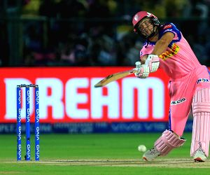 Disciplined Chennai restrict Rajasthan to 151/7