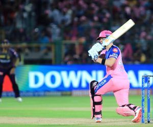 Smith to be handed captain's band by Rajasthan Royals