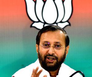 Congress worst communal party: BJP