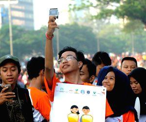 INDONESIA-JAKARTA-NATIONAL CHILDREN'S DAY