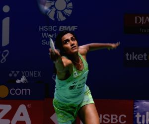 Sindhu loses to Okuhara in Thailand Open final