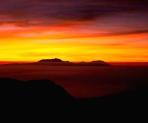 Indonesia-jakarta-mount Bromo