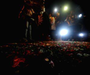 INDONESIA JAKARTA SUICIDE BOMBING CONDOLENCE