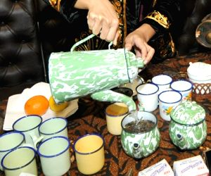 Make your tea special this International Tea Day