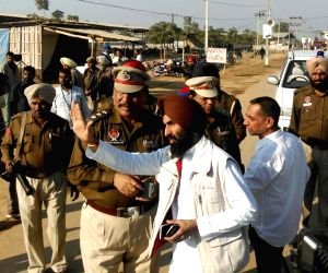 Security beefed at  DJJS as court orders cremation of  Ashutosh Maharaj