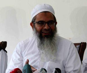 Maulana Mahmood Madani's press conference