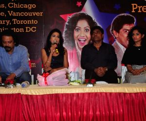 Johnny Lever to perform with daughter in US ()