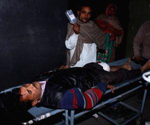 Six civilians injured in Pakistani shelling in Kashmir
