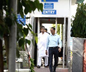 Separatist leader Shabir Shah produced at Patiala House court
