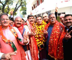 No cakewalk for BJP in Jammu, Udhampur seats