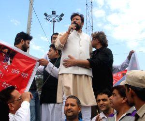 Kashmir Editors Guild condemns BJP leader's 'threat' remarks