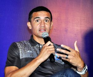 Structural development, promoting local talent necessary in Indian football: Cahill