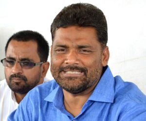 Pappu Yadav apologises after Speaker reprimands him