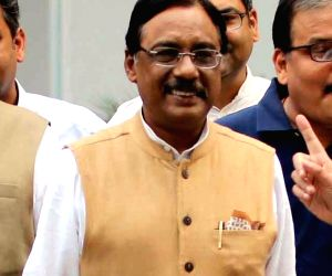 Delhi IAS officers must go back to work: JD-U