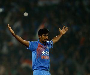 Bumrah world's best bowler at the moment: Tendulkar