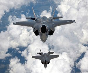 Turkey vows to retaliate if US halts F-35 delivery