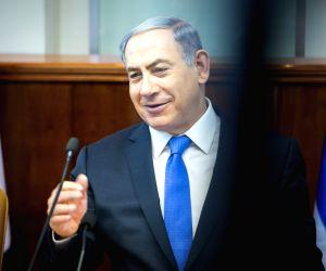 MIDEAST JERUSALEM ISRAEL PM IRAN NO CONCESSIONS
