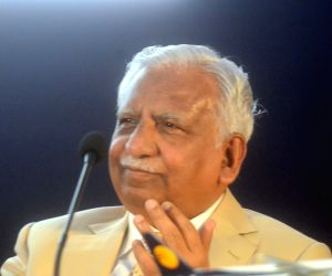 Optimistic about the prospect of aviation in India: Naresh Goyal