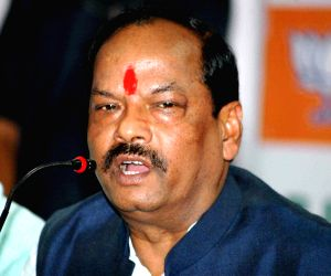 Anti-government protests in Jharkhand are sponsored: CM