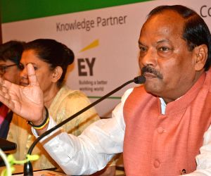 Global Investors Summit 2017 - Raghudar Das