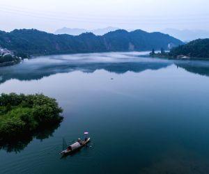 CHINA-JIANDE-SUMMER